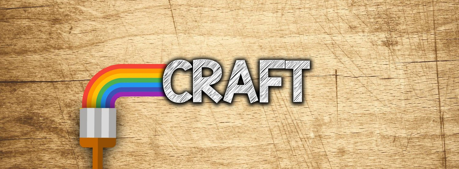 Craft's cover
